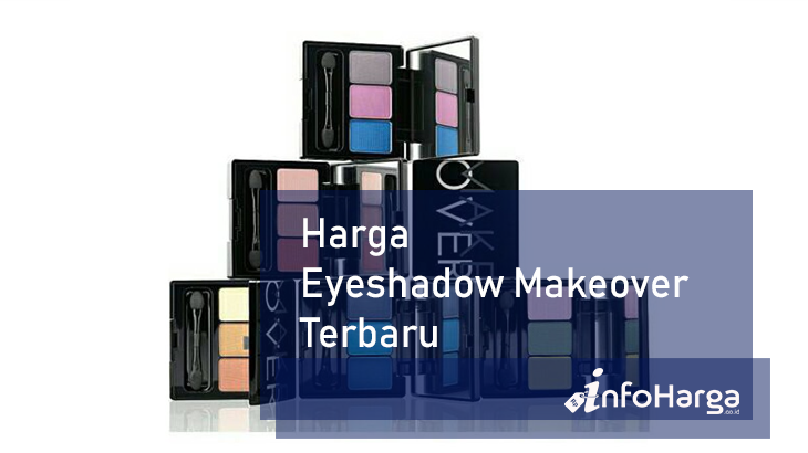 Harga Eyeshadow Makeover