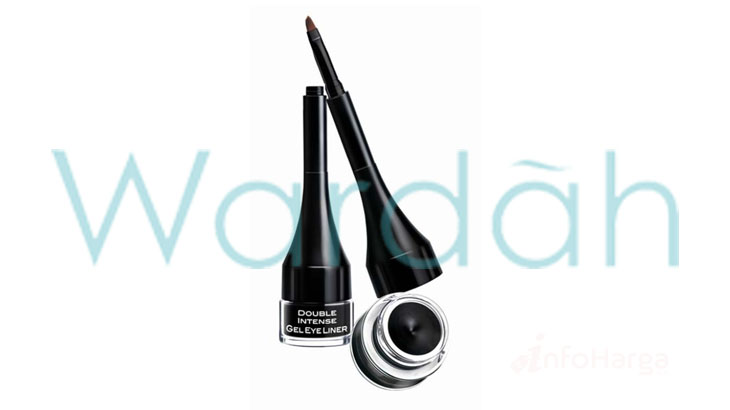 Wardah Staylast Waterproof Gel Eyeliner